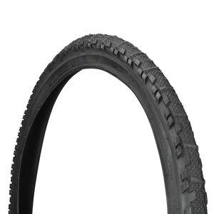Fischer Fahrradreifen 26x1,95 - MTB Diamant-Profil schwarz