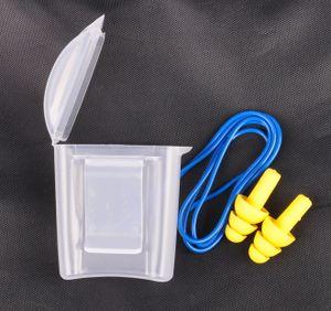 3M Mehrweg-Gehörschutzstöpsel Ohrstöpsel Gehörschutz Stöpsel
