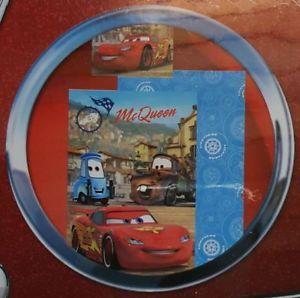 Disney Cars Kinder Wendebettwäsche 90 x 140 cm - Lightning McQueen für Jungen