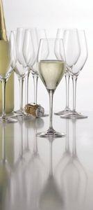 Spiegelau Authentis Champagnerglas 4er-Set