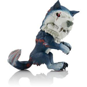 Fingerlings Ungezähmte interaktiver Wolf Midnight  WowWee interaktives Spielzeug