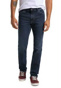MUSTANG Herren Hose Tramper Slim Fit Farbe: blau Größe: 40