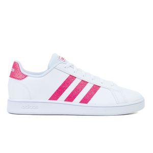 Adidas Schuhe Grand Court K, EG5136, Größe: 38 2/3