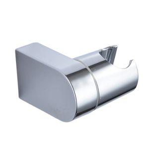 Handbrause Halterung 360° drehbar Brausehalter Badezimmer Duschhalterung für Handbrause oder Duschkopf