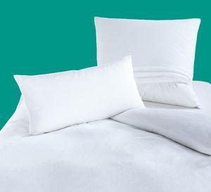 Milbenschutzbezüge Encasing Set für Bettdecke und Kopfkissen 155x220 + 80x80
