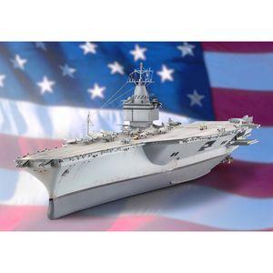 modellschiff USS Enterprise 48 cm 102-teilig