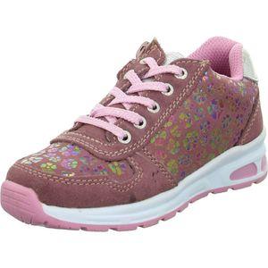 Lurchi Sneaker Low VERA Rosa Mädchen