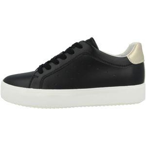 Geox Sneaker low schwarz 39