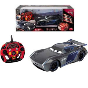 Dickie Toys RC Cars 3 Jackson Storm Lightning McQueen ferngesteuertes Auto