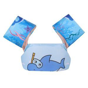 1 Stück Schwimmtrainingsarmbänder Größe Wal