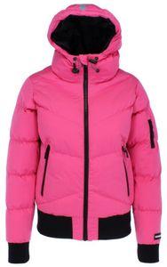 Chiemsee Damen leichte Skijacke 12193504, Größe:S, Chiemsee Farben:Magenta