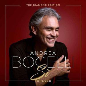 Si Forever (The Diamond Edition) - Andrea Bocelli -   - (CD / Titel: Q-Z)