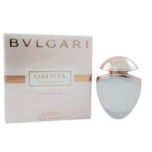 Bvlgari Omnia Crystalline Eau de Parfum 25ml Spray