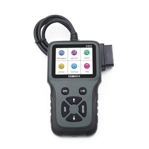 Professioneller Kfz-Scanner Kilometerstand einstellen Kilometerprogrammierer Automatische Kilometerkorrektur On-Board-Diagnose-Autodiagnosetool