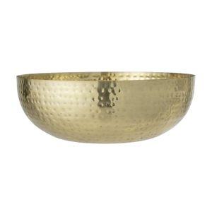 Bloomingville Schale Gold 36 cm