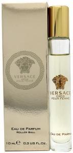 Versace Eros by Versace EDP Rollerball .3 oz