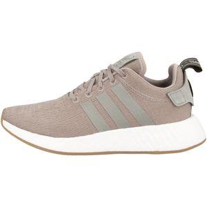 Adidas Sneaker low braun 42 2/3