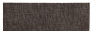 Läufer Teppich 50 x 150 cm Flur Küche Teppichläufer Modern Brücke Braun