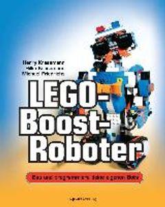 LEGO®-Boost-Roboter
