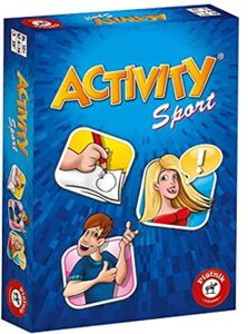 Piatnik - Activity Sport Brettspiel Ratespiel Partyspiel
