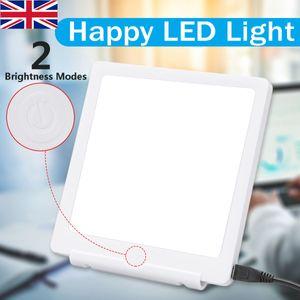 """LED SAD Lichttpie lampe Tageslichtlampe Tageslicht Licht    """"CN#//#CH"""