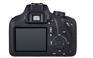 Canon Eos 4000D 18-55/3.5-5.6 EF-S III DSLR Kamera