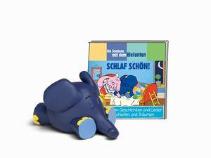 tonies® 01-0097 Die Sendung mit dem Elefanten - Schlaf schön!