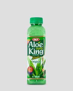 OKF Aloe Vera Getränk Original 500 ml