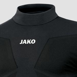 JAKO Turtleneck Comfort 2.0 08 schwarz L
