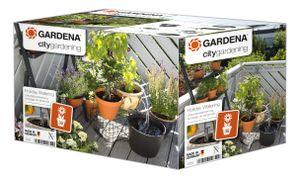 GARDENA city gardening Urlaubsbewässerung (o. Behälter) 01265-20