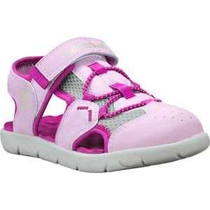 Timberland Perkins Row Fisherman Toddler Prism Pink EU 25