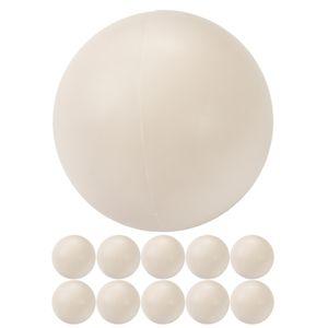 10 Stück Tischfussball Kickerbälle aus PolyurethanKicker Bälle