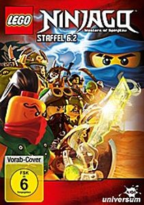 LEGO: Ninjago - Season 6.2