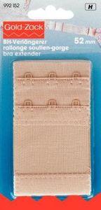 Prym BH Verlängerer 50mm hautfarben