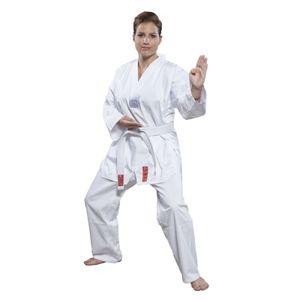 Hayashi Taekwondo Anzug - Körpergröße: 140 cm