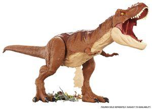 Jurassic World Riesendino Tyrannosaurus Rex (ca. 90 cm)