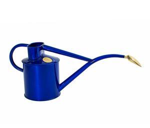 Zimmer-Gießkanne Haws – 1 L Saphir Blau