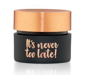 ALCINA It´s never too late Gesichtscreme, 50ml