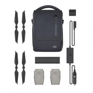 DJI Mavic 2 Fly More Kit (Part 1)