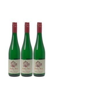 Weißwein Mosel Weingut Markus Burg Qualitätswein Sweetheart lieblich und vegan (3 x 0,75)