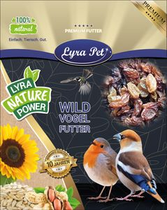 10 kg Lyra Pet® Rosinen