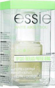 Essie Nagellack Matte About You Top Coat 13,5ml