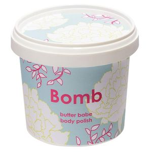 Bomb Cosmetics Butter Babe Body Polish 365ml