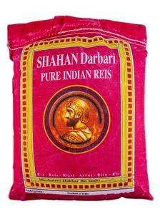 Shahan Darbari Basmatireis 5000g