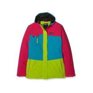 dare2b Kinder Mädchen Ski Jacke Skijacke GIRLS SNOWDRIFT JACKET electric pink, Größe:164