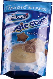 Milky Way Magic Stars Hot Chocolate Kakao 140g