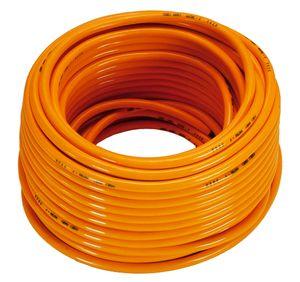 as - Schwabe 59445 Baustellen-Kabelring 50m, orange, 50 m H07BQ-F 5G4
