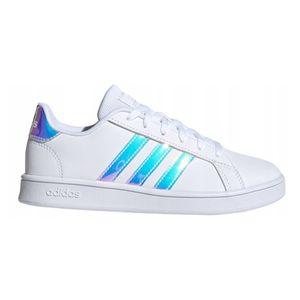 Adidas Schuhe Grand Court K, FW1274, Größe: 35