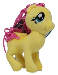 My Little Pony Fluttershy Plüschfigur 12 cm