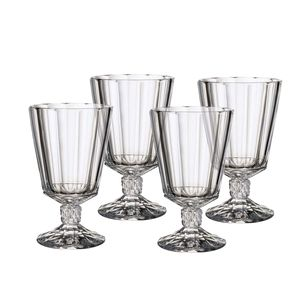 Villeroy & Boch Opéra Wasserkelch Set 4tlg. Kristallglas 195,00mm 1137898100